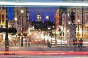 Heart of London by elberta