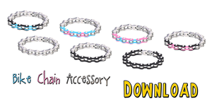 DOWNLOAD: Accessory Style 1 by SkinnyMandria