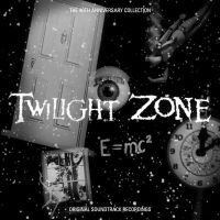 Twilight Zone 40th Anniversary CD 4 of 4 by TerrysEatsnDawgs
