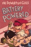 PPG: Battery Powered by liliesformary