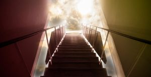 Stair to second heaven by qwstarplayer