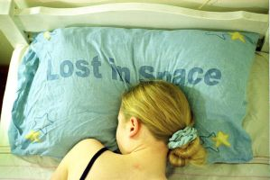 lost in space by 6igella