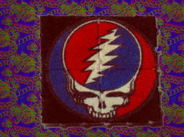 Steal Yer Face by Lasercrew420