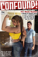 Five Minute Muscle Girl by Lingster