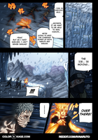 Naruto 683 - Over There! by Desorienter