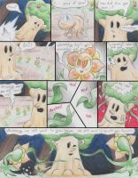 Hoshi No Kaabii: A Recurring Nightmare #31 by ssbbforeva