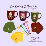 Holiday Collection Design by kyria