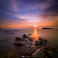 Blessed Path by firdausmahadi