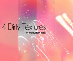 dirty textures 01 by Motivation-rock