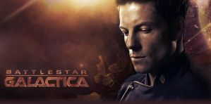 Lee Adama by sumsar06