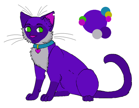 Unnamed Character -Needs Name- by Sour-Grapes42
