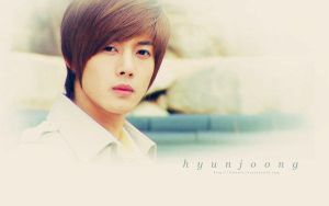 kim hyun joong2 by cool-colours
