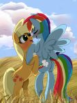 If life gives you shipping,Do appledash. by MissPolycysticOvary