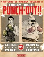 Punch-Out by matthewethan