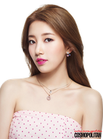 Suzy ( Miss A ) _ Render _ PNG #47 by mhSasa