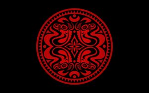 Gov't Mule Logo Wallpaper 1 by JohnnySlowhand