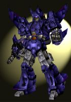 CYCLONUS COLOR by Mjones456