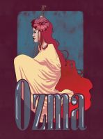 Ozma of Oz by Mr-Tibble
