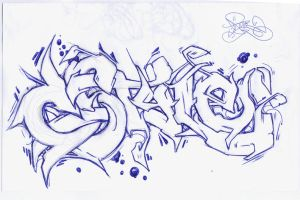 CStyle.110509 Sketch by c0nr4d
