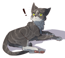 kitty by Nerior