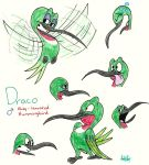 Draco by highray