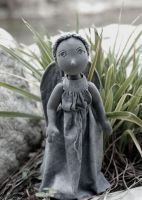 Weeping Angel by NerdetteDesign
