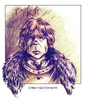 Tyrion... by neurotic-elf