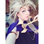 Yami Marik Cosplay by Angels-and-demons-98