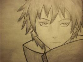 sasori of the red sand by Dr-pepper14