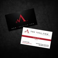 VF_Business Card by omni6us