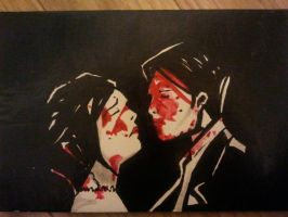 Three Cheers by Ashton29Lawliet