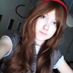 Fem!Romano costest by tiny-Hetalian-turtle