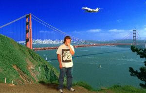 Golden Gate Media Project by Ryanx2