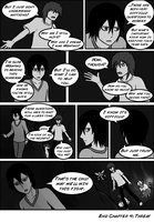 IJGS: Soul Silver Edition - Chapter 4 Page 10 by BlazeDGO