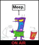 On Air With... Meep by SpiketheKlown