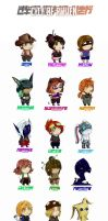 CoR Chibis by Reversed-Motives