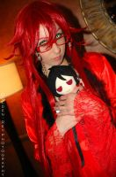 Grell by Golden-Rey