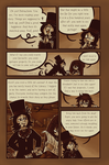 Second Draft - Damien Audition page 8 by ClefdeSoll