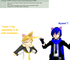 Ask Len - 113 by AskLenKagamine02