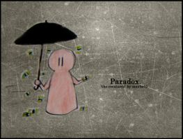 Paradox by maybe55