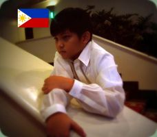 Young Philippines by Hourglass34