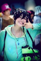 Anime Expo | 2013 by Noitcefni