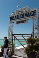 Beau rivage by Der-Funf