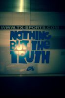 nothing but the .TRUTH by xlostfaith