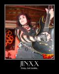 Jinxx...... by side6