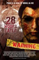 28 days later by yamen888