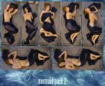 Mermaid pack 2 by lockstock