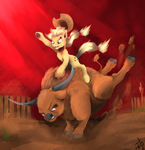 Hell Rodeo by Vinicius040598