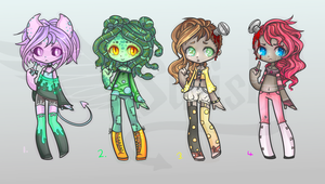 SuiAdopts Batch#8 (CLOSED) by Suiish