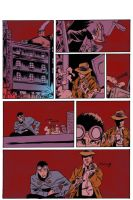 The Magician colored pg1 by gzapata